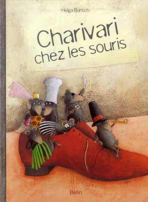 Bonne mardi Charivarisouris